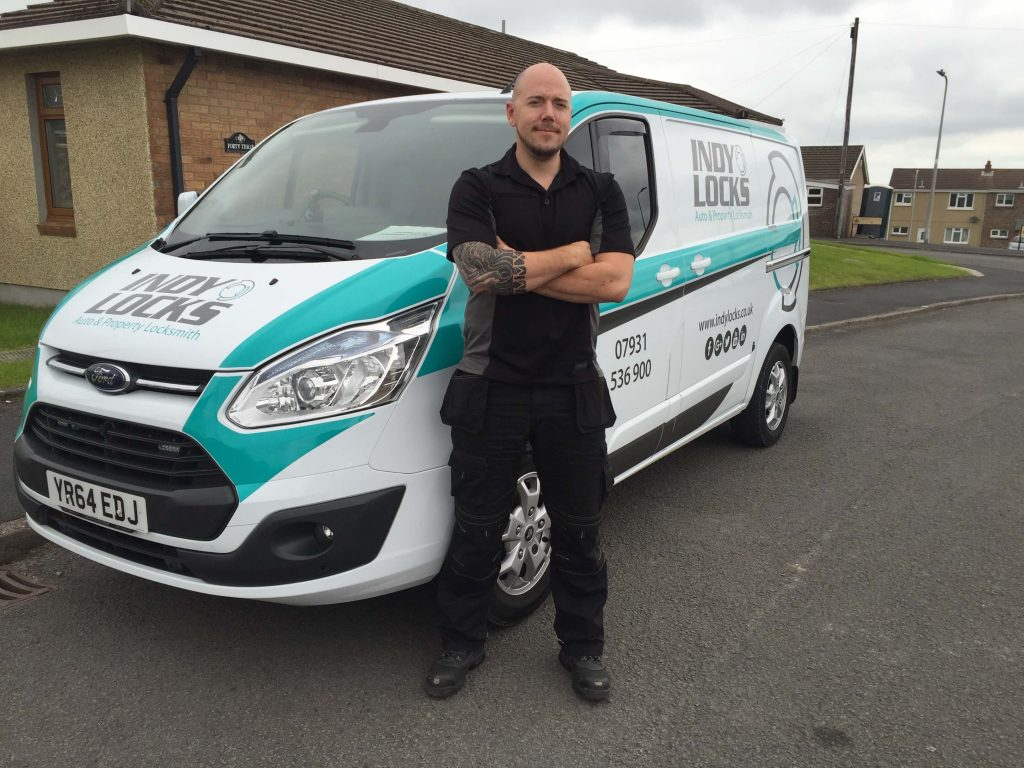Llanelli Locksmith Services