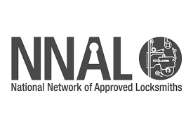 Indy Locks Swansea Lock Picking NNAL Logo