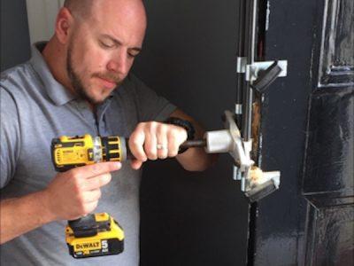 Indy Locks Property Locksmith Llanelli